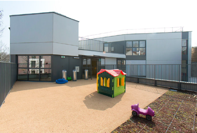 La Villa des Enfants
