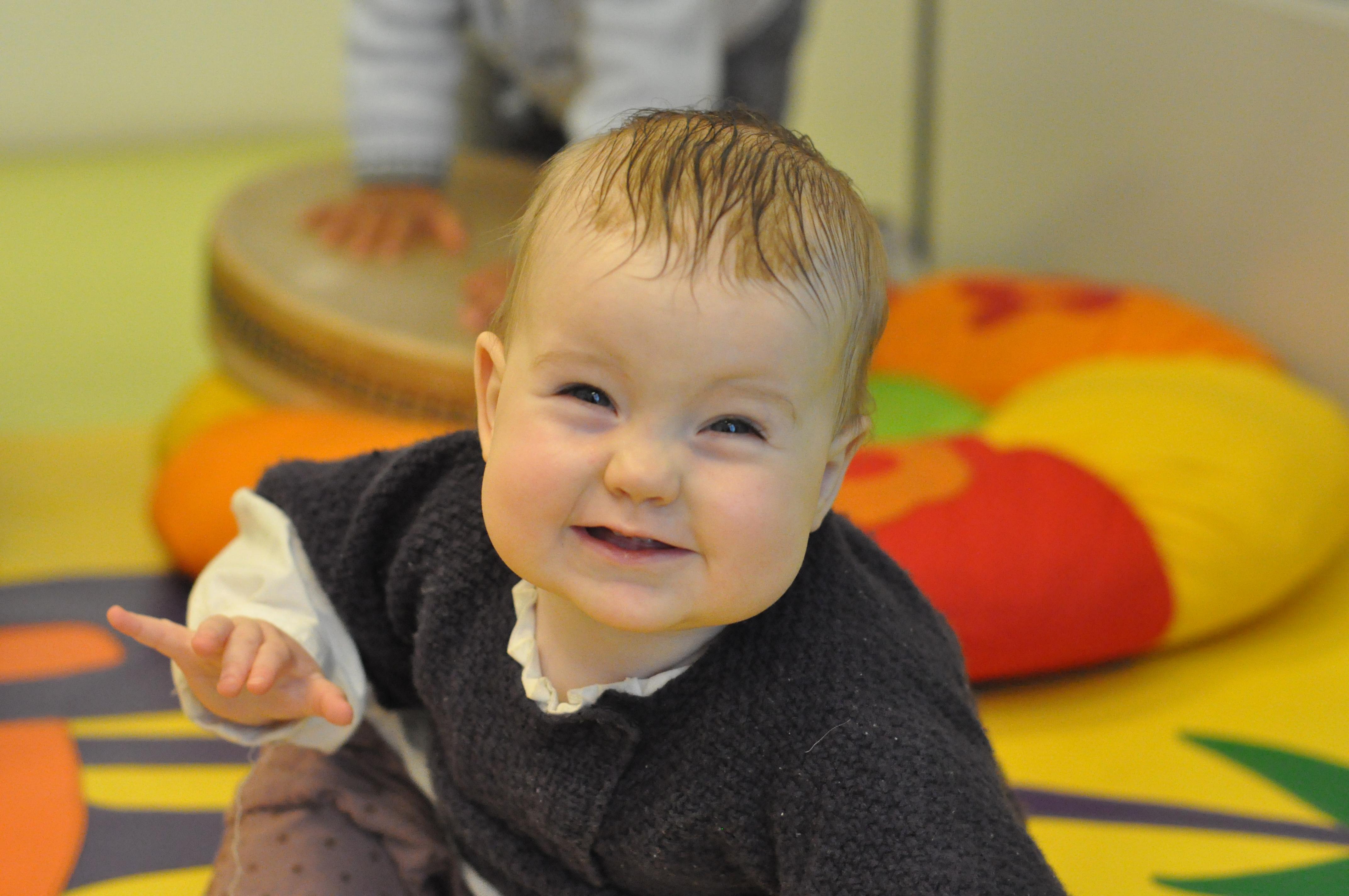 CRESCENDO s'engage pour l'accueil des enfants en situation de handicap