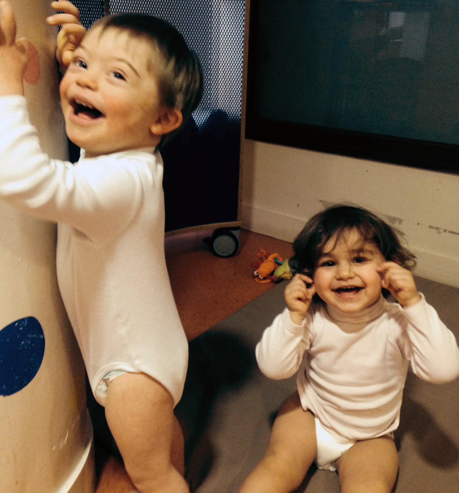 L'inclusion des enfants en situation de handicap chez CRESCENDO